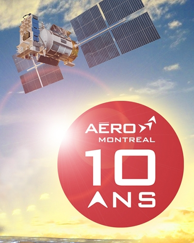 Quebec's aerospace
