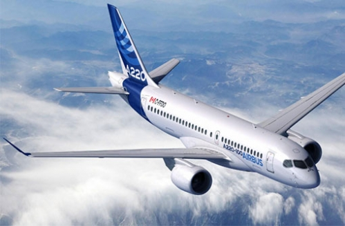 Economic footprint of the A220 program in Québec and Canada
