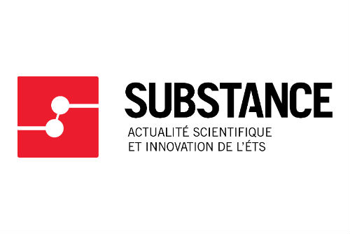 Nouvelle plate-forme de Substance, le site d'actualité scientifique et d'innovation de l'ÉTS
