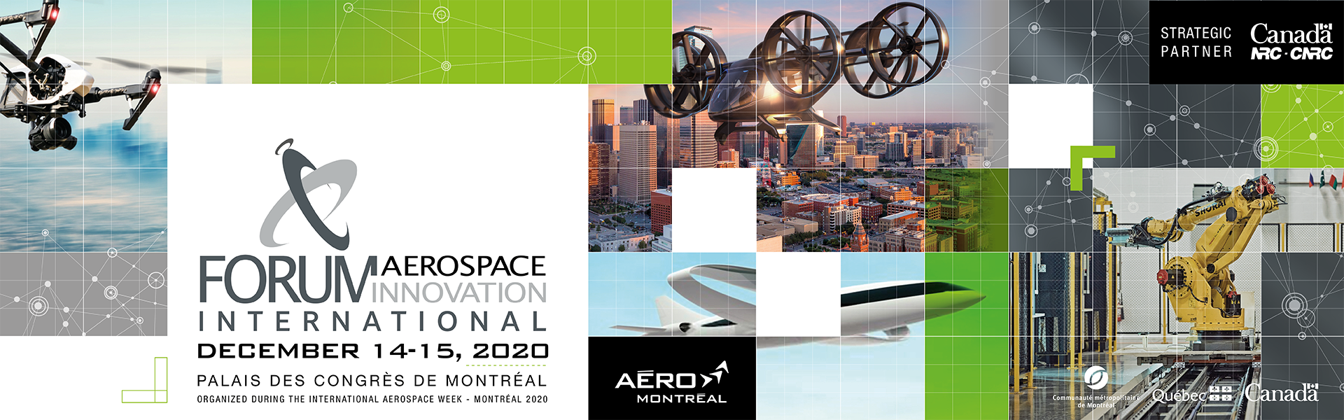 International Aerospace Innovation Forum 2020